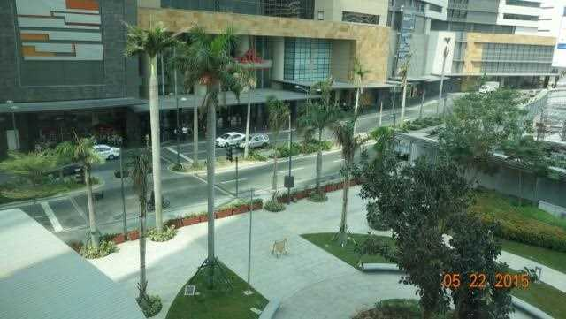 2 bedroom condo for lease at park terraces makati city for Terrace 33 makati
